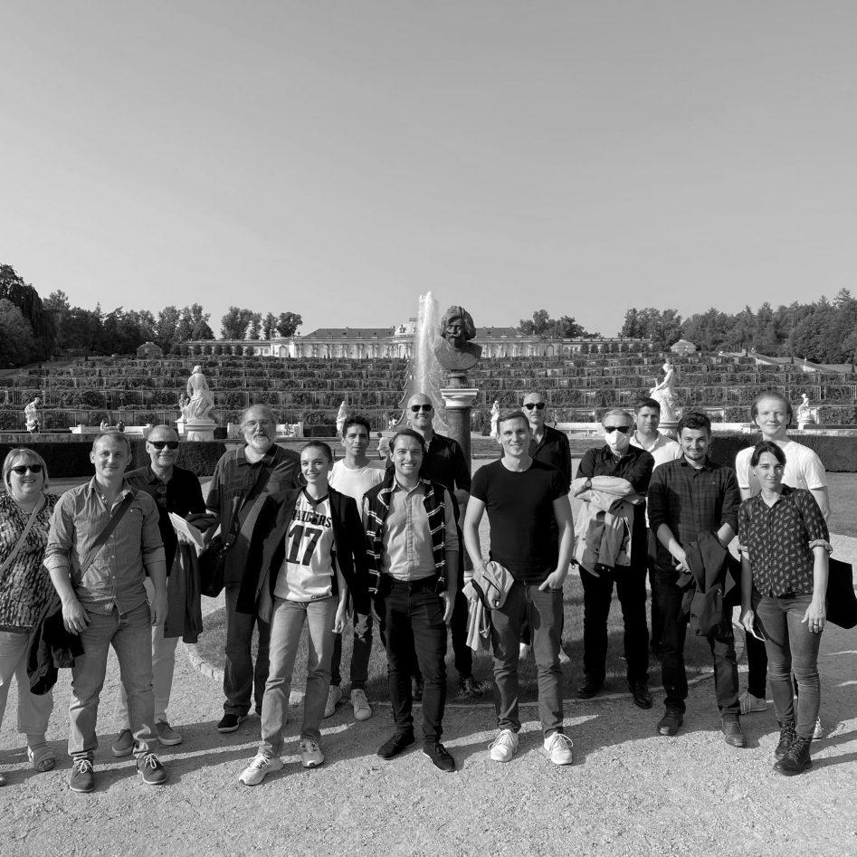 Gruppenfoto-AIM SW
